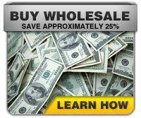 Buy wholesale like an Amsoil dealer would